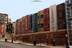 biblioteca kansas - flickr