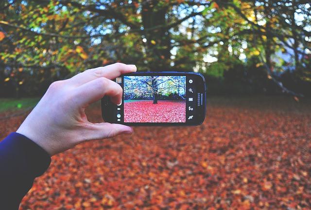 resolución, smartphones, pantalla
