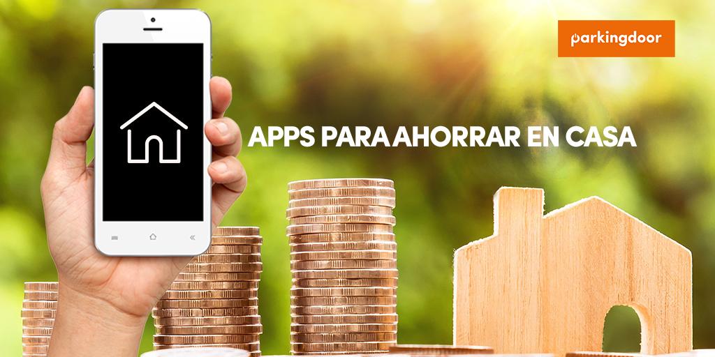 apps para ahorrar en casa