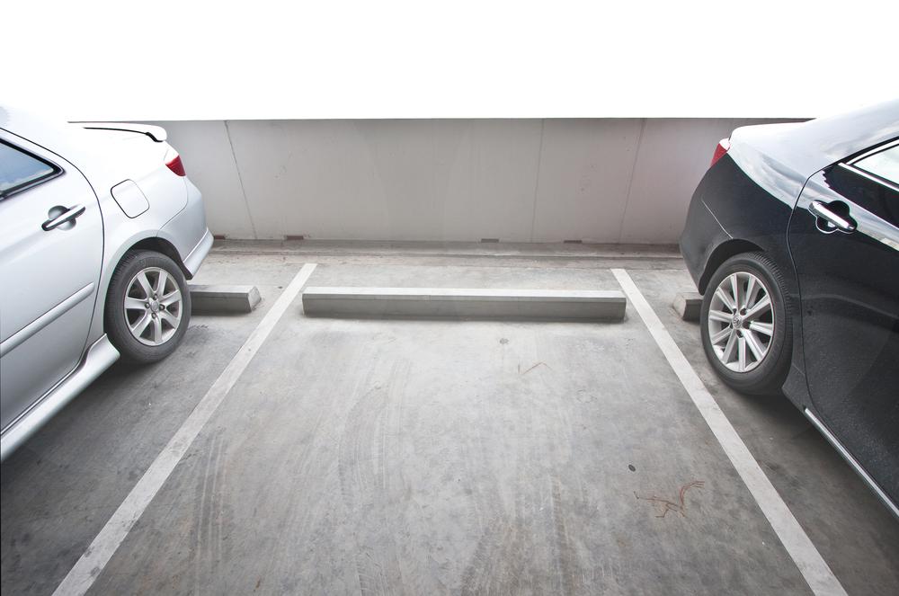 obligaciones dueño plaza de garaje